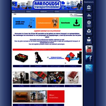 Aarnoudse.nl thumbnail