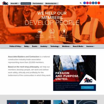 Abc.org thumbnail