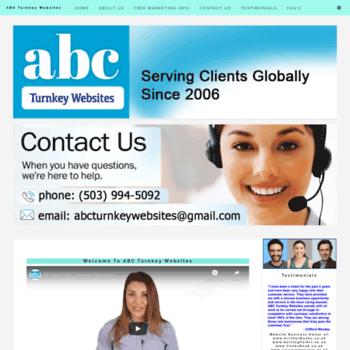Abcdesignstudio.co.uk thumbnail