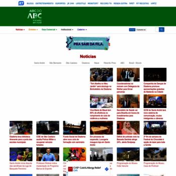Abcdoabc.com.br thumbnail
