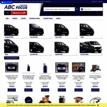 Abcford.pl thumbnail