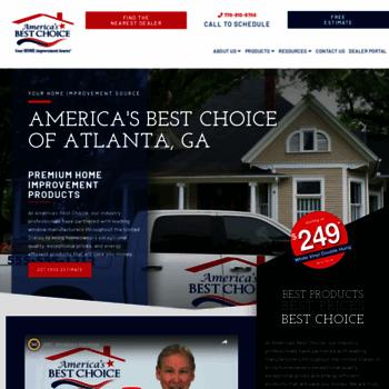 america s best choice windows orleans abcwinatlantacom thumbnail abcwinatlantacom at wi replacement windows atlanta ga