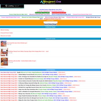 Abhojpuri.com thumbnail