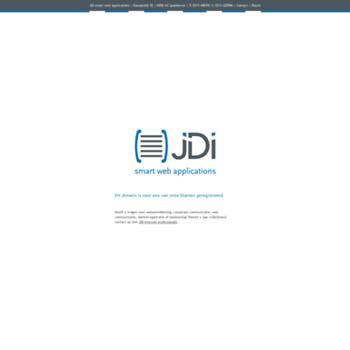 Abi-profile.nl thumbnail