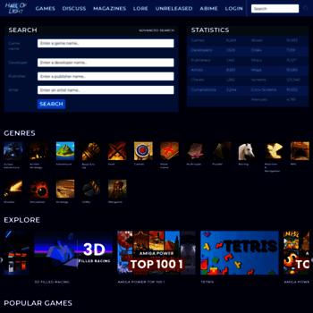Abime.net thumbnail