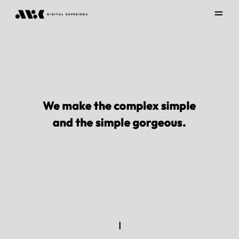 Abrilliant.company thumbnail