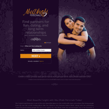 gratis online dating abu dhabi top nz dating apps