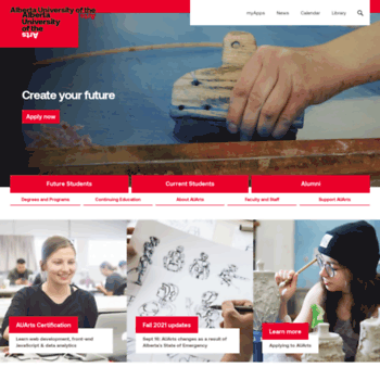 Acad.ca thumbnail