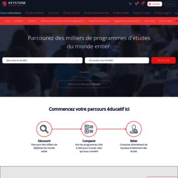 Academiccourses.fr thumbnail