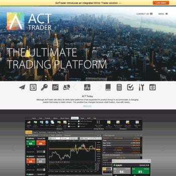 ActTrader
