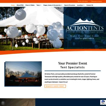 Actiontents.net thumbnail