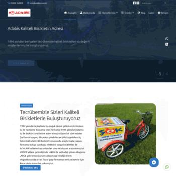 Adabis.com.tr thumbnail