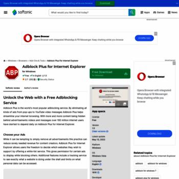 Adblock-plus-for-internet-explorer.en.softonic.com thumbnail