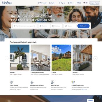 admin vrbo com at WI  Vrbo: Owner Login