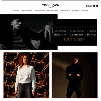 Adsafe.fr thumbnail