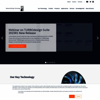 Adtechnology.co.uk thumbnail