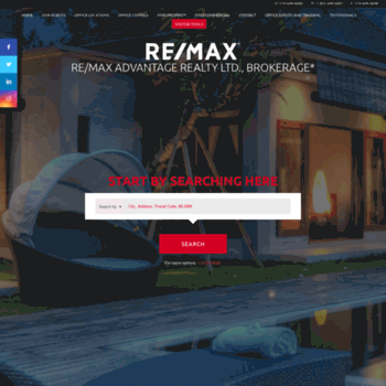 Advantagerealtylondon At WI RE MAX Advantage Realty Ltd