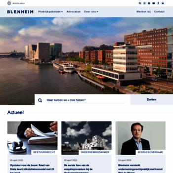Advocaten-amsterdam.nl thumbnail