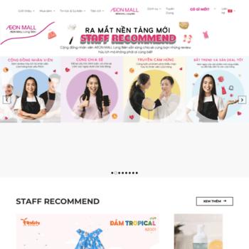 Aeonmall-long-bien.com.vn thumbnail