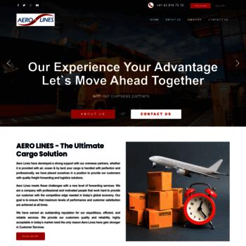 Aerolines.ch thumbnail