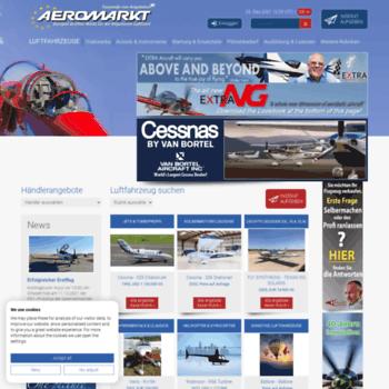 Aeromarkt.net thumbnail