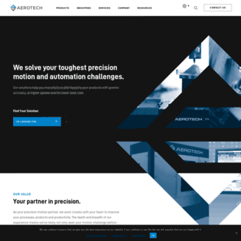 Aerotech.co.uk thumbnail