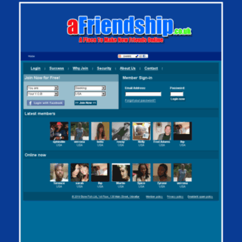 afriendship co uk at WI  Friendship - Find a Friendship and