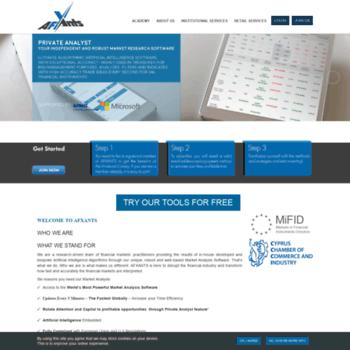 afxants.com at Website Informer. Afxants. Visit Afxants.