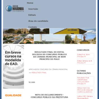 Aguasconsultoria.com.br thumbnail