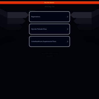 Ahmreg.mx thumbnail