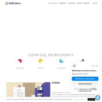 Aimgroup.pl thumbnail
