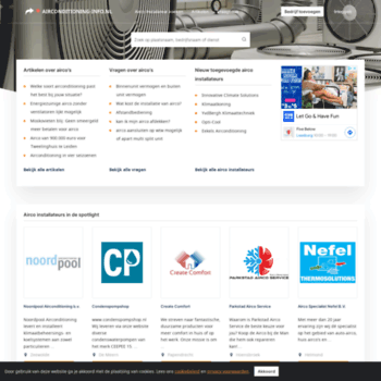 Airconditioning-info.nl thumbnail