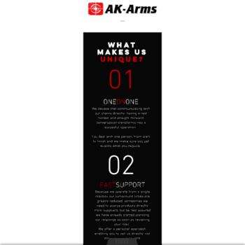 Akarms.co.za thumbnail