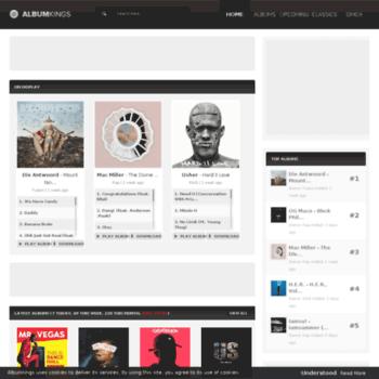 albumkings in at WI  AlbumKings | Newest Zip Album Downloads