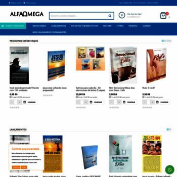 Alfaeomega.com.br thumbnail