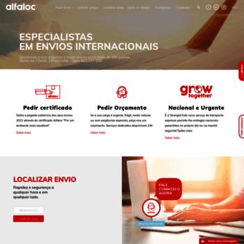 Alfaloc.pt thumbnail