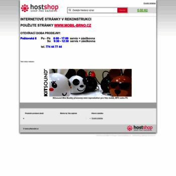 Alfamobil.cz thumbnail