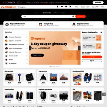Alibaba.com thumbnail