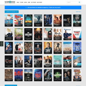All123movies.to thumbnail