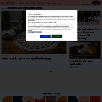 Allas.se thumbnail