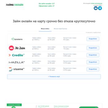 Allkreditbank.ru thumbnail