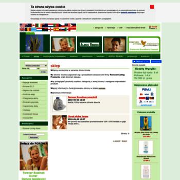 Aloes-uroda.pl thumbnail