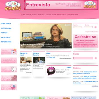 Alomamae.com.br thumbnail