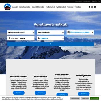 Alpit.fi thumbnail