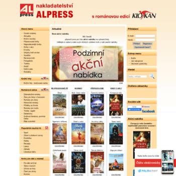 Alpress.cz thumbnail