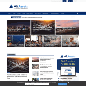 Altassets.net thumbnail