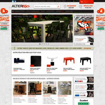 Alterego-design.co.uk thumbnail