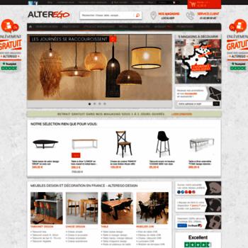 Alterego-design.fr thumbnail