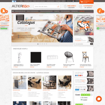 Alterego-design.nl thumbnail