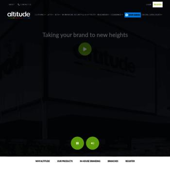 Altitude.co.za thumbnail